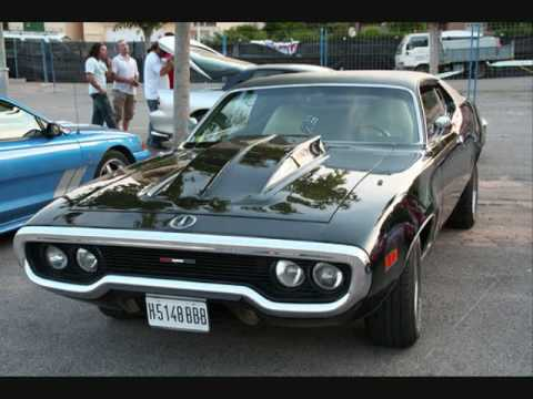 muscle cars vs. sports cars - youtube