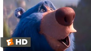 Wonder Park (2019) - Rebuilding the Park Scene (7/10) | Movieclips