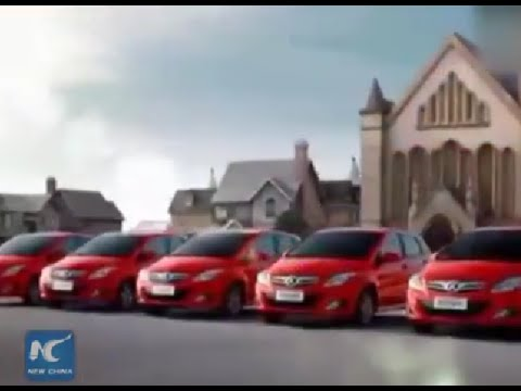 Automaker, video provider team up to build internet-linked smart car system
