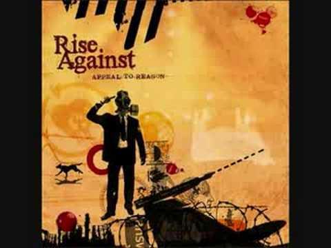 "Rise Against - ""Re-Education (Through Labor)"" (High Quality)"