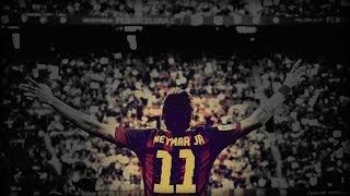 Neymar - Time Bomb   2013 HD
