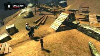 TRIAL Evolution PC-Golden Edition FMX (1st Gamplay) Replay