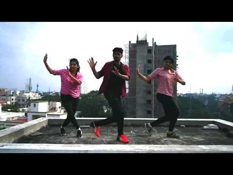 Guleba | Everyone Shocked after seeing this dance | Prabhudeva | Vivek Mervin | Prasee choreography