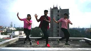 Guleba | Everybody Shocked after seeing this Dance | Vivek Mervin | Prasee