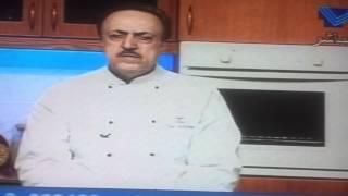 sett maha and chef antoine el hajj