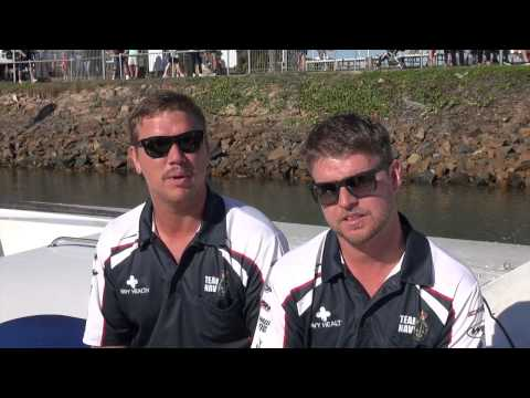 Navy Health Insurance - 10 Questions With Chris And Brendan Frier From Friers Offshore Racing