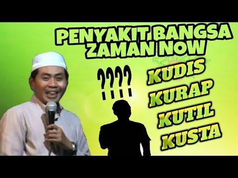 NgUaKak MeNeh..!! VeNyakiTte Wong Zaman Now , Begini Lucunya KH ANWAR ZAHID Menerangkan DetaiL