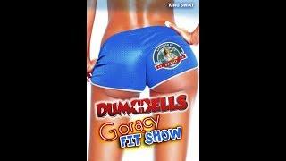 Dumbbells: Gorący fit show (2014) cały film lektor PL