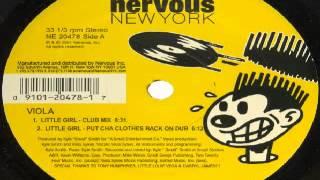 Viola -- Little Girl (Club Mix)