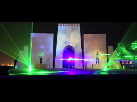 FACE-IT @ Jeddah Ghair Festival 2013 HD Version
