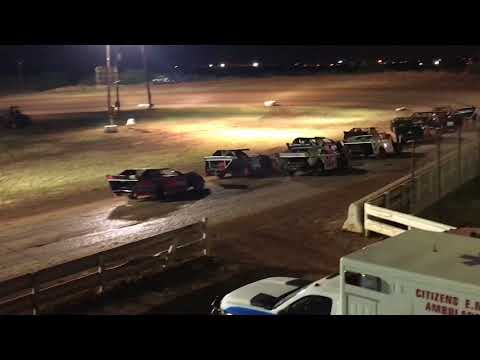 05/12/2018 Austin's Feature @ Abilene Speedway