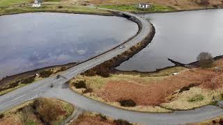 Twenty18 Road Trip - Skye