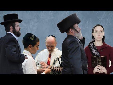 Porque O Judeu Se Veste Assim? - Dúvidas Rápidas #EP02 - More Aharon - Beth Israel International
