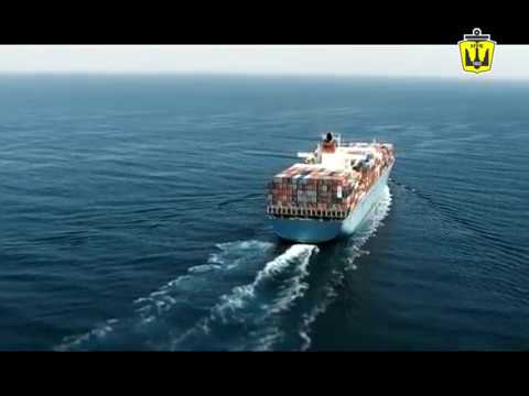 НУК морська інфраструктура