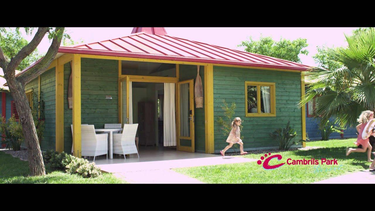 Cambrils Park Villa Bonita