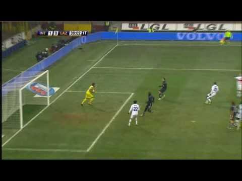 Serie A: Inter 1-0 Lazio Sky Highlights