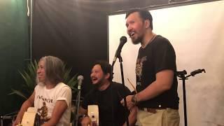 Naif - Air dan Api (Acoustic Live at Unionwell, Jakarta 27/10/2019)
