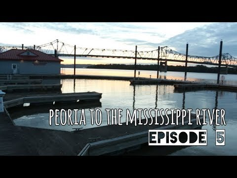 episode 5: getting to the mississippi!