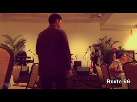 Route 66 LIVE Video @ Hawaii International Film Festival (HIFF) Kuleana Movie Premier