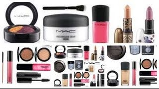 Top 10 Most Popular Makeup Brands 2017