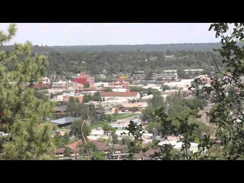 Top Ten Flagstaff Area Attractions