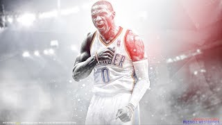 """Russell Westbrook Official Mix """"Bank Account"""""""
