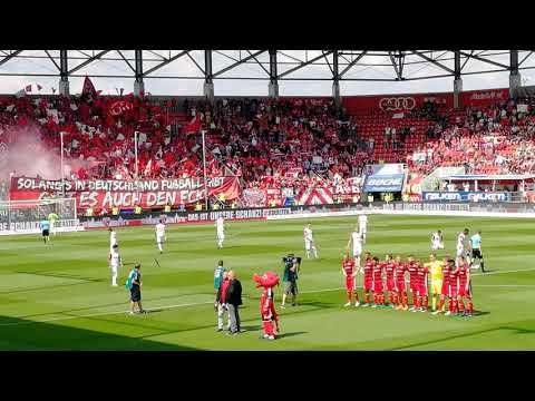 FC Ingolstadt 04 vs. FC Kaiserslautern
