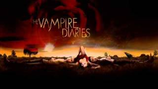 Vampire Diaries 2x07  Digital Daggers - Head Over Heels