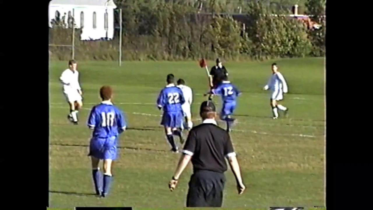 NAC - Peru Boys  9-20-96