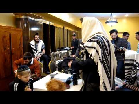 Chevra Ahavas Yisroel - Chanukah Hallel
