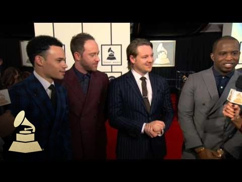 Royal Tailor On GRAMMY Nomination Reaction | GRAMMYs