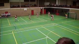 competitiewedstrijd topklasse c zv heerlefc el 1 cfmtransito 4 3