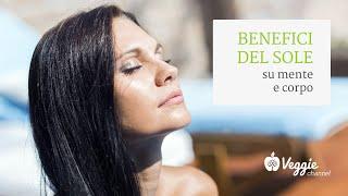 I benefici del sole oltre la vitamina D - Dott.ssa Debora Rasio