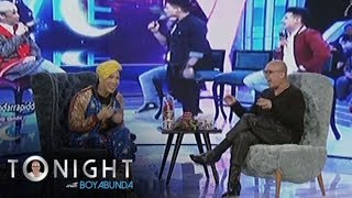 TWBA: Vice shares the story behind a lover that wants to come back in his life
