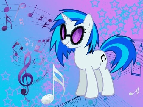 Brony Mix 2015 (Most popular songs in MLP FIM) Longest MLP MIX CREATED