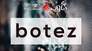 Botez nou testamentar - 26.09.2021 - Logos Gleisdorf LIVE