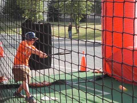 MLB Fanfest @ World Junior Baseball Championships in Thunder Bay!
