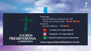 ESTUDO BÍBLICO - 02-09-2020