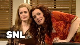 Penelope- Traffic School - Saturday Night Live
