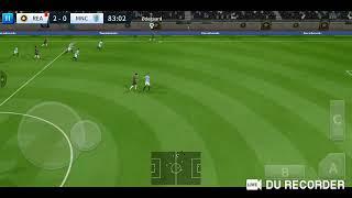 Real Madrid vs Tottenham Hotspur F.C. Live Football match 2019