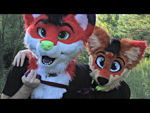 EXCLUSIVE FURRY INTERVIEW with KERO THE WOLF
