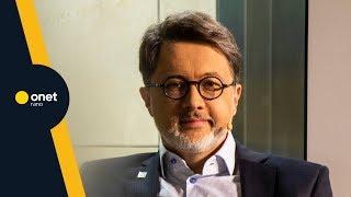 Michał Rusinek: Popularność poradników może brać się stąd, że znikają autorytety | #OnetRANO