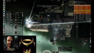 EVE Online: FW Montage - Amarr Militia - 2
