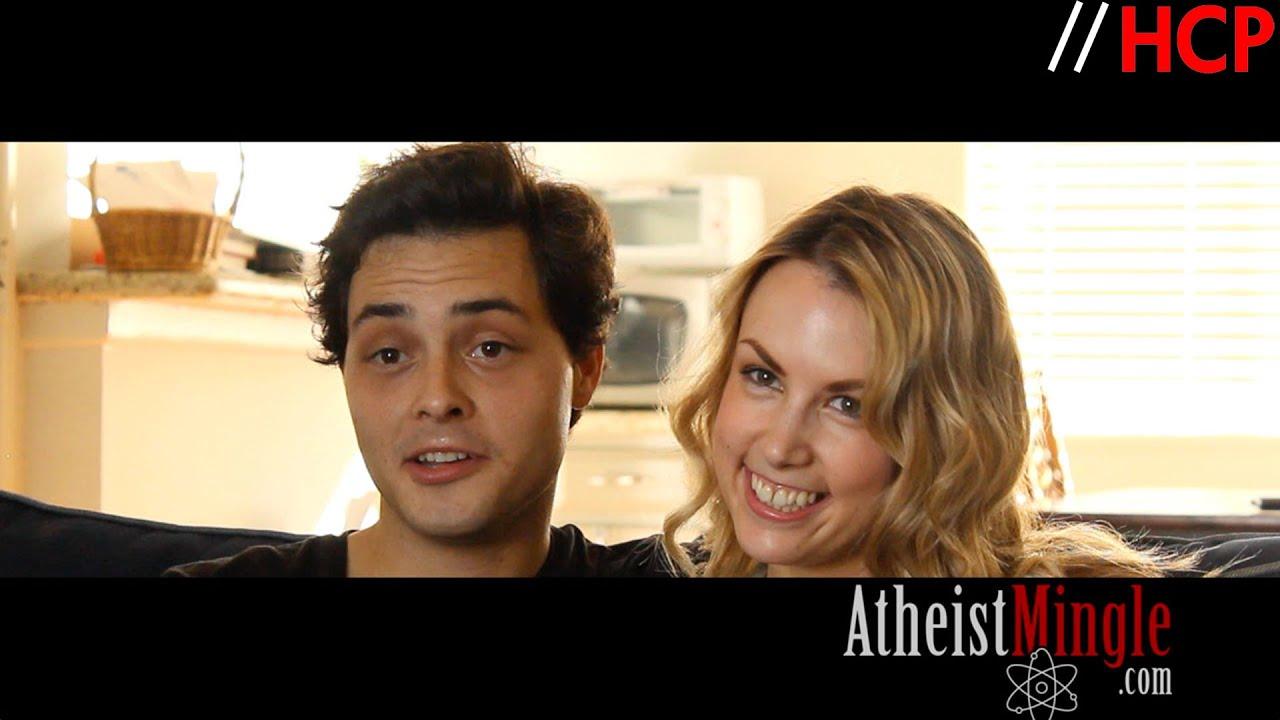 atheist mingle