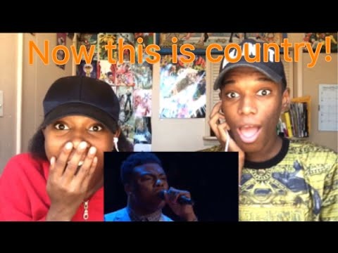 """The Voice Kirk jay """"Bless the Broken Road"""" REACTION!!!"""