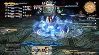 Let's Play Final Fantasy XIV: Heavensward - Episode 60: Not-So Silent Library