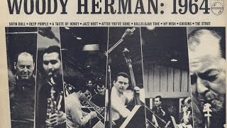 Woody Herman - The Strut