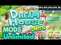 Dream House Days MOD UNLIMITED Money FREE DOWNLOAD APK