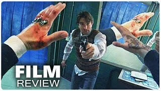 HARDCORE Kritik Review German Deutsch | Action Filme 2016
