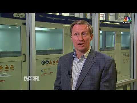 CNBC Report: SunPower CEO Tom Werner on Solar Tariffs